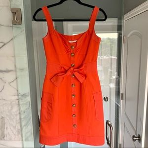 DVF | Mini Dress